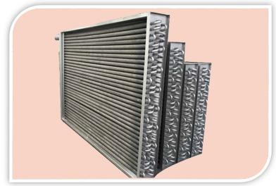 GL散热器生产